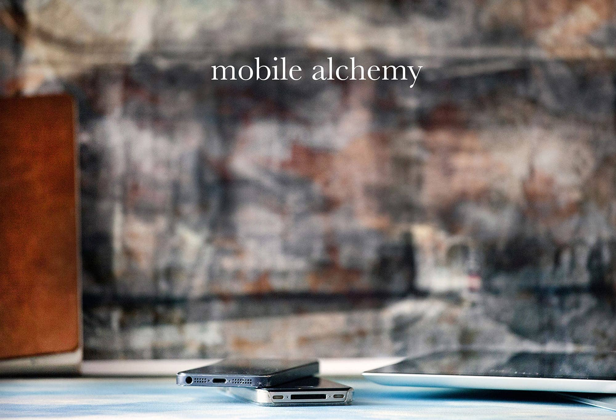mobile-alchemy